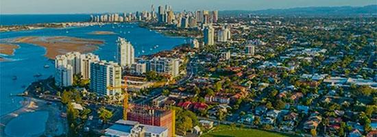 Australia's Top 100 Rental Suburbs
