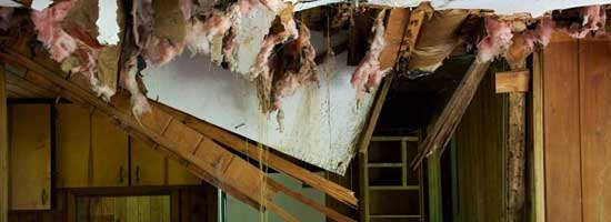 Ceiling falling in – is this a Strata Council cost
