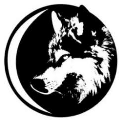 silver wolf logo