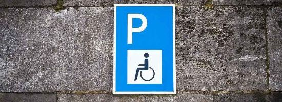 NSW Disabled Parking in Apartments