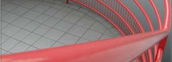 Balustrades & Strata Liability