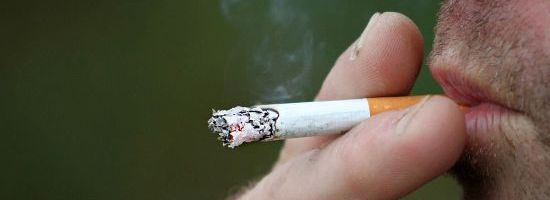 NSW Smoking a Nuisance