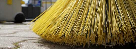 WA Strata Manager ban sweeper