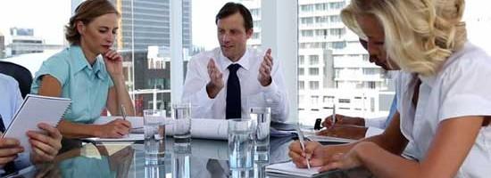 NSW Meetings