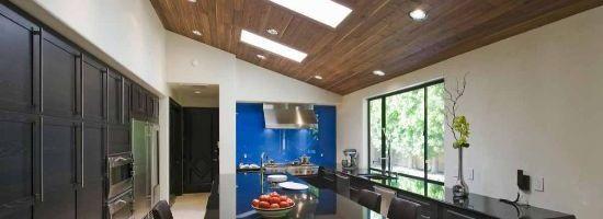 NSW Skylight Roof Leak