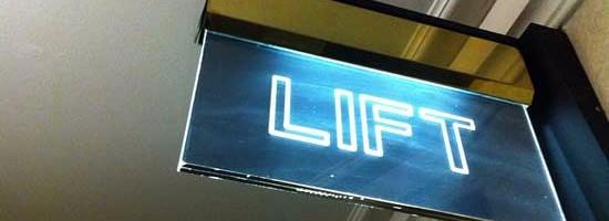NBN Lift Phones