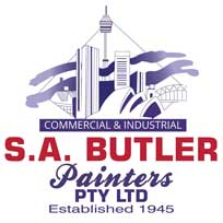 S.A.Butler Painters