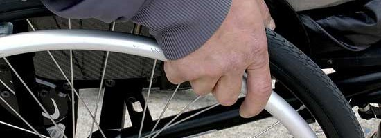 QLD Disability Access