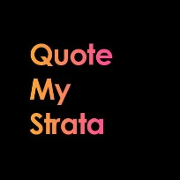 Quote My Strata