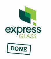 Express Glass Logo