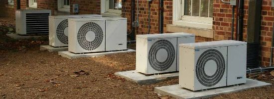 NSW Who Maintains My Air Conditioning Unit?