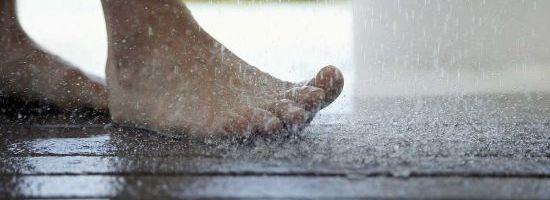 WA Reimbursement for Water Leak Expenses