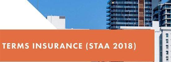 WA Insurance Terms