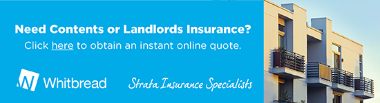 Whitbread Strata Insurance Specialists