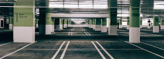 NSW Car Park Ventilation