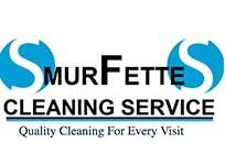 Smurfettes Cleaning Service