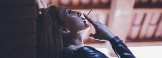 ACT Smoking