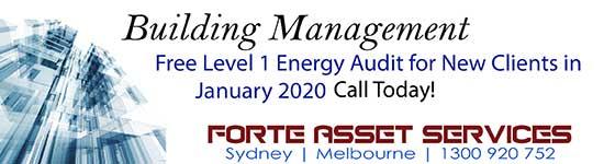 Forte Asset Services
