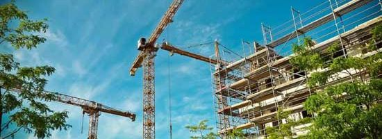 NSW Government Announces Building and Construction Plans