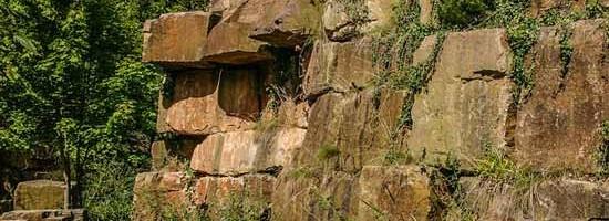 NSW Retaining wall