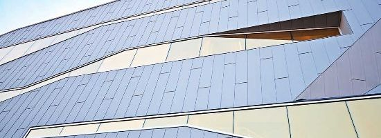 Creating Healthy Buildings
