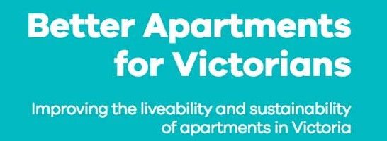 Vic better apartments design