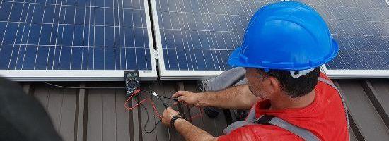 QLD Installation of Solar PV Cells in Strata