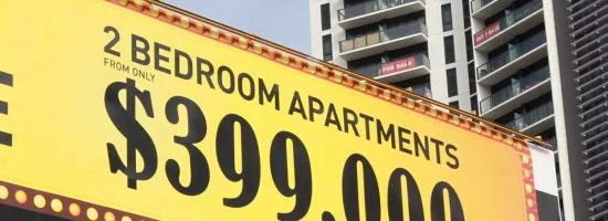 Would You Buy a New Apartment?