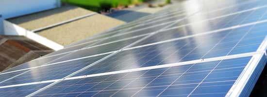 QLD: Q&A Solar panels and strata – which account do we debt?