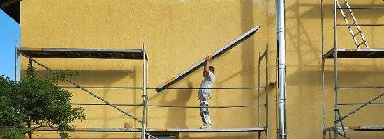 QLD Using a Strata Loan to Pay for Painting