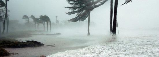 QLD Cyclone Risk Assessment Program