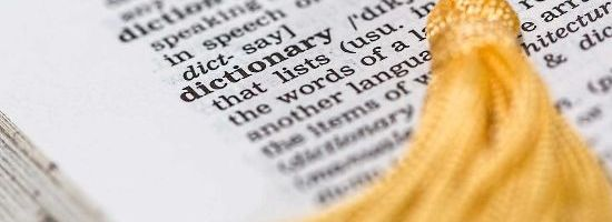 WA Terminology New WA Strata Legislation