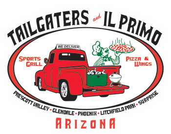 Tailgaters Sports Grill & Il Primo Pizza & Wings Restaurants