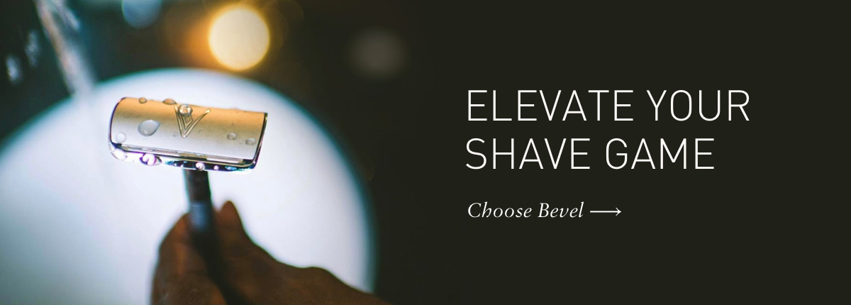 Elevate Your Shave Game