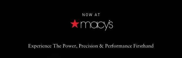 Now At Macy's