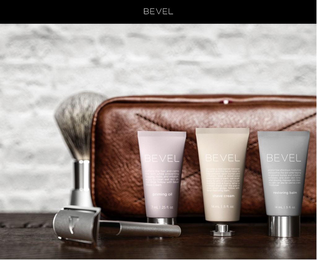 Get your Bevel Minis