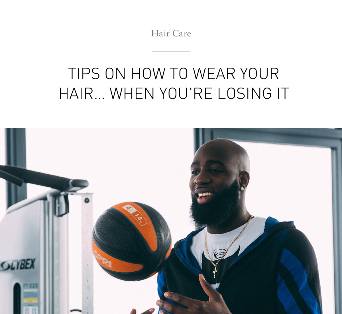 Tips On How To Wear Your Hair