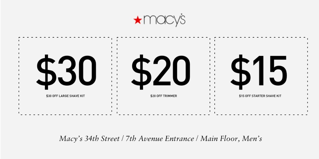 Shop Bevel at Macy's