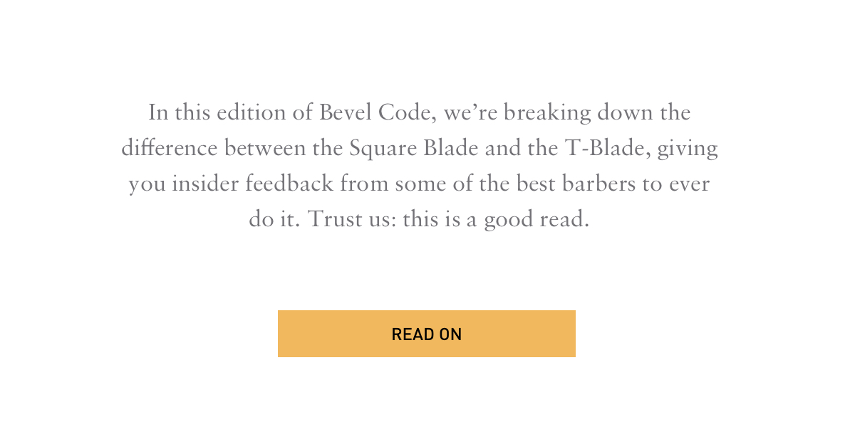 Read On BevelCode