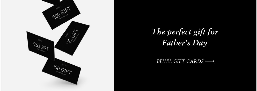 Shop Bevel Gift Cards