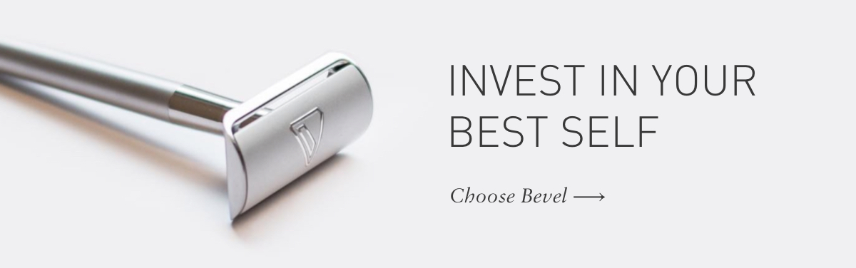 Choose Bevel