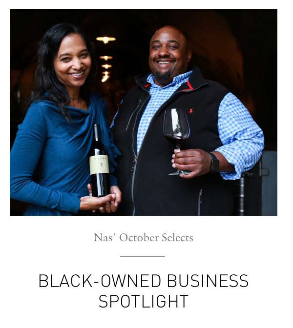BLACK-OWNED BUSINESS SPOTLIGHT