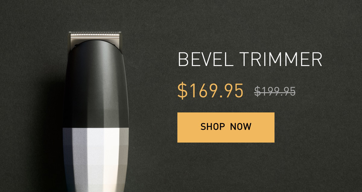 Bevel Trimmer Shop Now