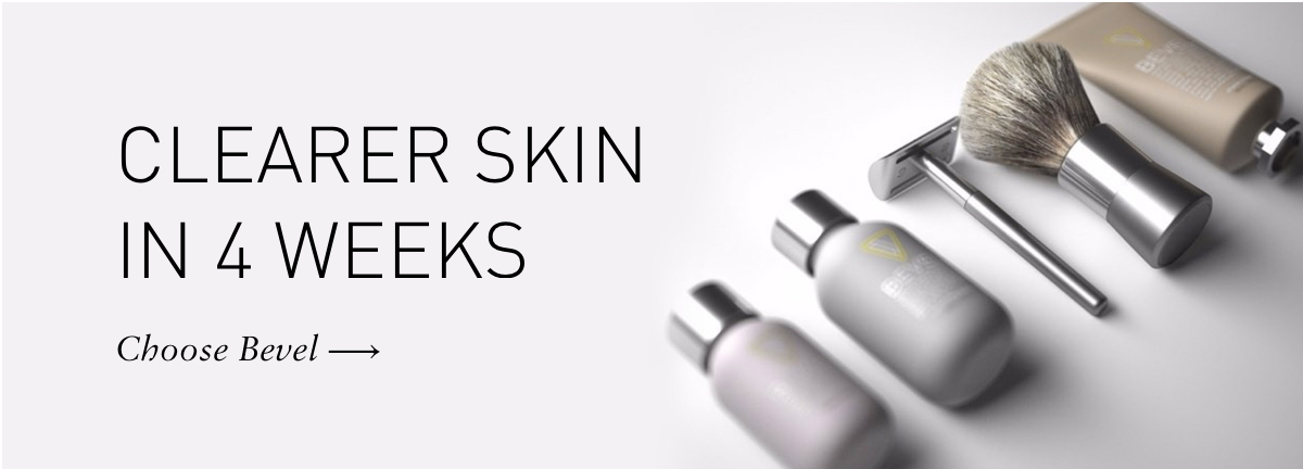 Clearer Skin In 4 Weeks