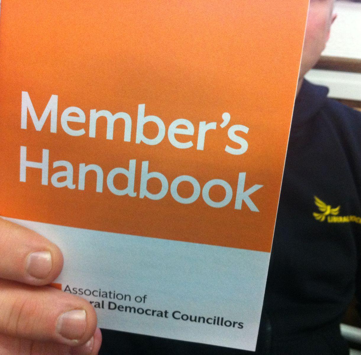 ALDC handbook