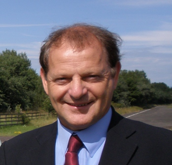 Ian Swales