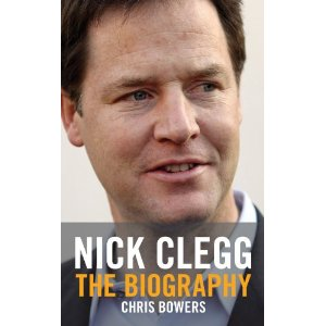 Nick Clegg by Chris Bowers