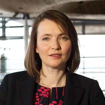 Kirsty Williams, Welsh Lib Dem leader