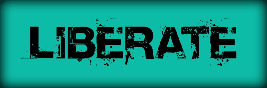 Liberate UK logo