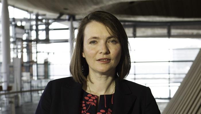 Kirsty Williams, Lib Dem minister in Wales
